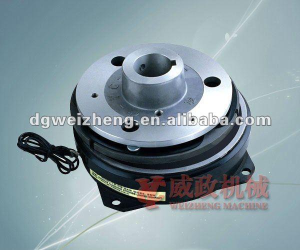 electro dc24v embrague magnético en maquinaria