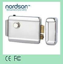 Safe lock mechanism,Electric Control Lock(spray-powder)