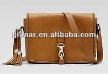 2012 fashion shoulder bags manufactory