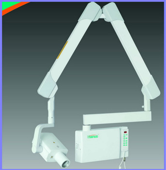 High frequency wall-mounted JYF-10A dental x ray machine