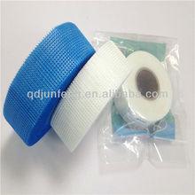 65g 50mm*90m self adhesive fiberglass mesh tape for ceiling