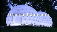 The Most Innovative Designs Inflatable PVC lighting house