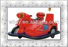 Children playground equipment kiddie ride on car motorcycle