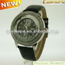 origin design watch with stones 2012