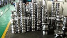 tube mill roll design