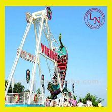 Beautiful Model!! outdoor amusement park ride pirate ship
