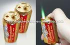 cans shape novelty lighter promotion lighter