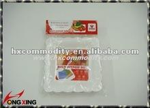 2013 new pp Plastic plate square