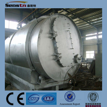 Machinery for waste tyre waste plastic recycling----008615091860935