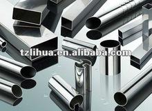 tubos de acero inoxidable