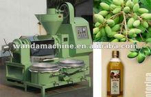 small capacity olive oil press