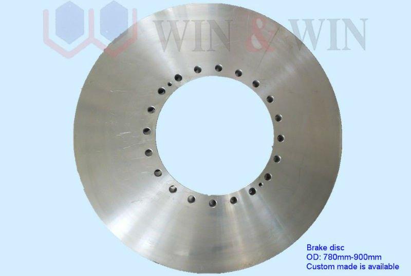 Wind Turbine Motor Brake Disc Buy Brake Disc Motor Brake