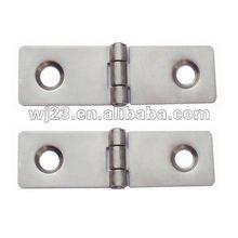 Stainless Steel Door Strap Hinges HG11054-2