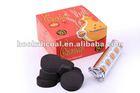easy light charcoal for shisha