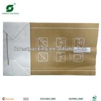 AIRSICK PAPER BAG