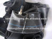 motorcycle tyre inner tube/nature rubber tube