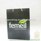 JUNBANG fashionable hight quality kraft paper bag