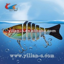 2012 Perfect Swimming Sea Fishing Lure