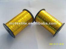 M TYPE RADIANT GOLD METALLIC YARN