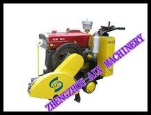 supply concrete cutter/petrol road cutter machine
