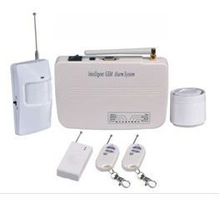 GSM industry or home alarm system(BG-DW )With WAVECOME GSM module lowest price!