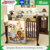Sleigh Baby Cot (1108)