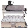AMAN mini PCB 4 axis cnc milling machine