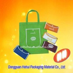 Plastic Reusable Shopping Bag