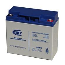 12V18AH Security Alarm Battery