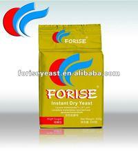 high dosage tolerance compressed Yeast