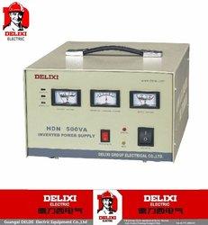 Delixi HDN 300VA DC power inverter dc 12v ac 220v