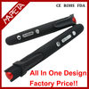 rubber red laser pointer with rc