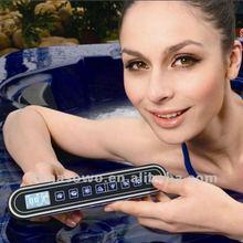2012 latest design& new developed HT-08 bathtub control panel