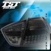 TST CRYSTAL LED TAIL LIGHT for BMW E90 06-08