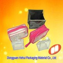 Small PVC Cosmetic Plastic Bag