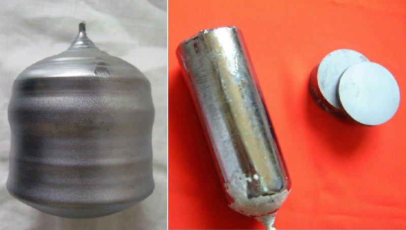 Gallium Arsenide Led Gallium Arsenide Gaas Wafer