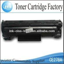Black Toner cartridge CRG-128 328 728 for Canon
