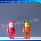 hot custom plastic action figures/moveable toys