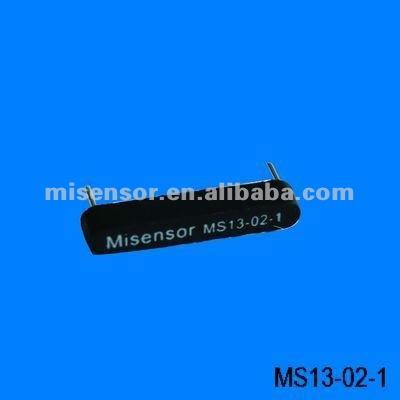 Interruptor de láminas magnético