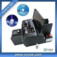 Professional digital Automatic cd printer