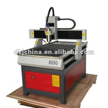 Medium-sized CNC Router for mold/wood/arts&crafts/glass/acrylic