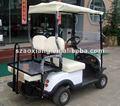 Chariots de golf à vendre bon marché, le prix en gros de chariot de golf bas à $1900 avec la conception en aluminium et le controlle programmable de curtis