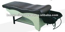 portable beauty salon shampoo chair (km-9512)