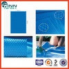 with bubble style swimming pool cover PVC material outdoor pool covers