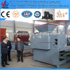 automatic coal briquette machine / refined coal briquette making machine / refined coal powder briquette making machine