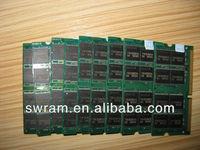512MB PC133 SDRAM memoria SODIMM ram