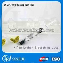 CE Certificate Fine/Medium/Deep Line Hyaluronic acid filler