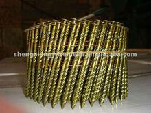 cheap discount nail coil(factory)