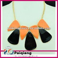 Hot selling enamel Necklace jewelry/jewellery/jewelery