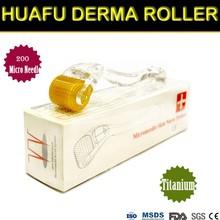 vessel sealing system micro needle roller galvanic derma roller seals